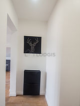 Apartment Hauts de seine - Entrance