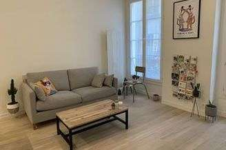 Le Marais Paris 3° 1 Schlafzimmer Wohnung