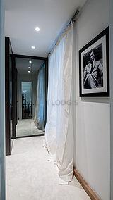 Apartamento Paris 8° - Guarda-roupa