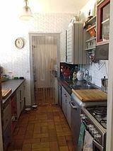 casa Parigi 12° - Cucina