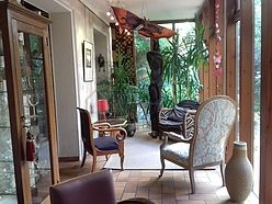 casa Parigi 12° - Sala da pranzo