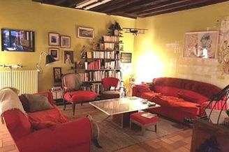 Maison individuelle 3 chambres Paris 12° Bercy