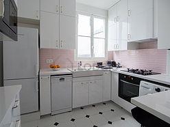 Apartment Paris 6° - Kitchen