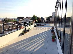 Квартира Seine st-denis Est - Гостиная