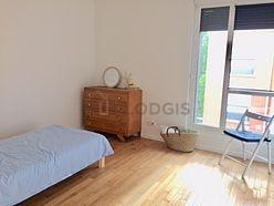 Apartment Seine st-denis Est - Bedroom 2