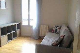 La Villette Paris 19° 1 bedroom Apartment