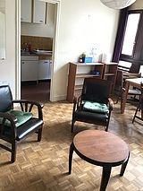 Apartamento Paris 13° - Sanitários