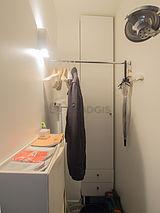 Apartment Hauts de seine - Dressing room