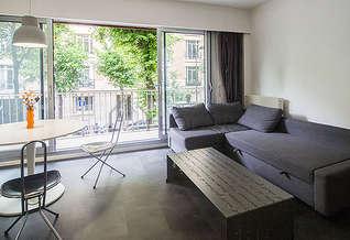 Neuilly Sur Seine студия
