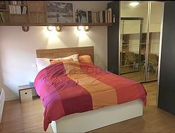Triplex Seine st-denis - Bedroom
