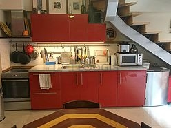 Triplex Seine st-denis - Kitchen