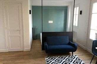 Paris 18° 1 quarto Loft
