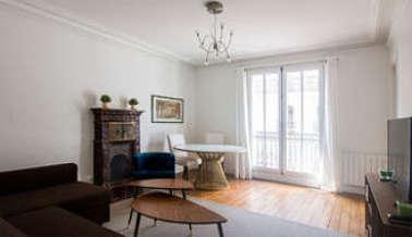 Appartement 1 chambre Paris 17° Ternes – Péreire