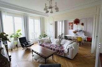 Bastille París 11° 2 dormitorios Apartamento