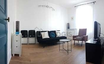 2 room apartment rentals in Seine Saint-Denis (93