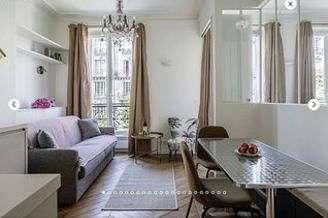 Appartement 1 chambre Paris 7°