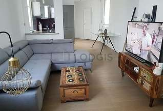 Colombes 2 bedroom Apartment