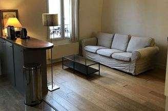 Puteaux 2 dormitorios Apartamento