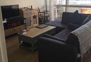 Clichy 1 dormitorio Apartamento
