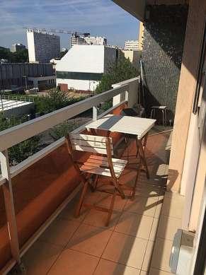 Location Appartement 1 Chambre Avec Garage Terrasse Et