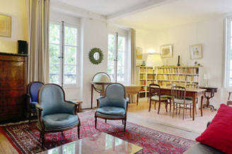 Saint Germain des Prés – Odéon Paris 6° 3 quartos Apartamento