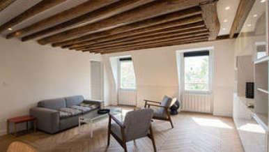 Bastille Parigi 11° 2 camere Appartamento