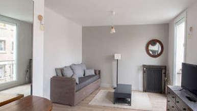 Boulogne 1 dormitorio Apartamento