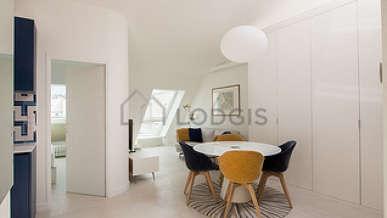 Location Meuble Paris 8 Appartements A Louer Dans Le 8eme