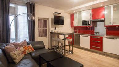 ᐅ Möblierte Mietwohnungen in Paris | LODGIS