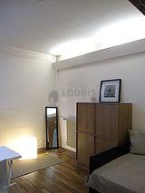 Apartamento París 10° - Salón