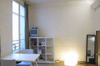 Appartement Rue Du Faubourg Saint-Martin Paris 10°