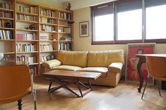 Appartamento Rue Riquet Parigi 19°