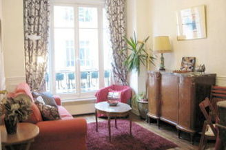 Appartement Square Arago Paris 13°