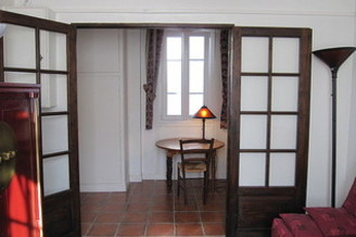 Appartement Villa Paul Verlaine Paris 19°