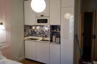 Apartamento Rue Claude Bernard Paris 5°