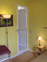 Appartamento Parigi 15° - Camera