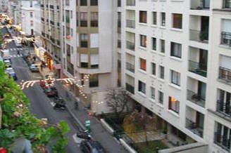 Commerce – La Motte Picquet Parigi 15° 1 camera Appartamento