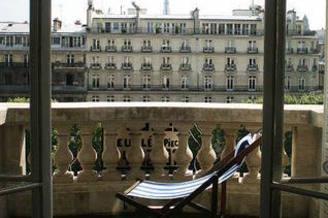 Champs-Elysées Paris 8° studio