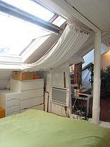 Appartamento Parigi 5° - Alcova