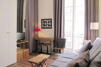 Квартира Rue De Poitou Париж 3°