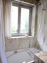 Дуплекс Париж 16° - Ванная