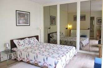 Duplex 1 chambre Paris 16° Trocadéro – Passy