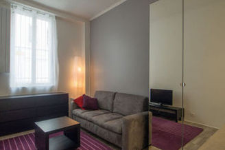 Apartamento Rue Feutrier Paris 18°