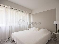Квартира Париж 4° - Спальня