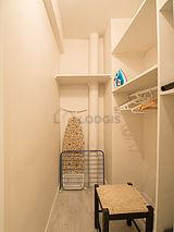 Квартира Париж 4° - Дресинг