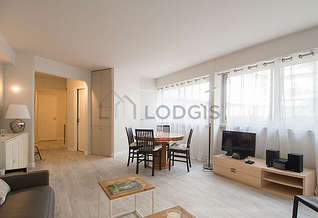 Hôtel de Ville – Beaubourg 巴黎4区 1個房間 公寓