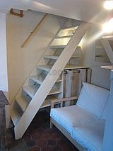Appartamento Parigi 3° - Soppalco