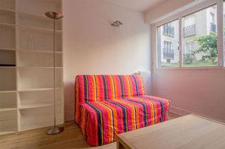 Apartment Rue Nicolo Paris 16°