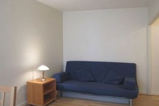 Bel Air – Picpus 巴黎12区 單間公寓