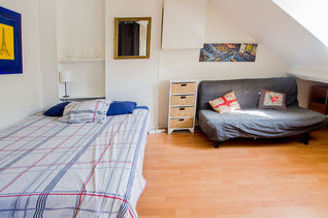 Appartement Rue Saint-Nicolas Paris 12°